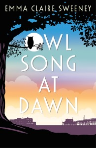 OWL SONG AT DAWN will be released on July 1st and is available for pre-order now.